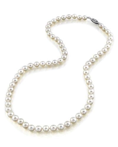 collana di perle coltivate prezzi