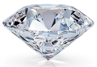 valutazione diamanti certificati